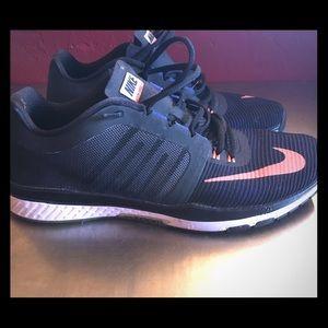 Nike Zoom Speed TR